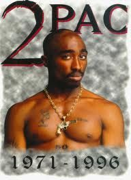 2pac- A light that went out too soon..