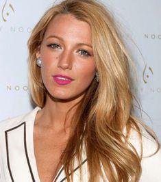 Le blond de Blake Lively