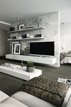 Home Decor: Luxury Apartment | CKND | Life1nmotion | Bloglovin...