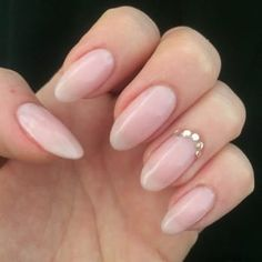 OPI bubble bath gel nail polish