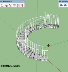 10 Awesome Sketchup Plugins That Will Up Your Modeling Game (Explained With GIFs) Free Interior Design Software, 3d Interior Design, Interior Design Website, Interior Design Magazine, Interior Detailing, Web Design Quotes, Web Design Tips, Web Design Company, Design Websites