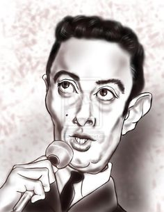 Lenny Bruce by ~adavis57 on deviantART