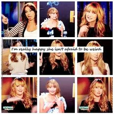 I'm really happy she isnt afraid to be weird \\ Funny Jennifer Lawrence moments