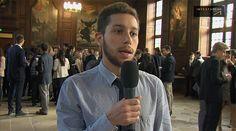 Les étudiants de Sciences Po à Reims simulent la COP22