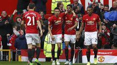 TRỰC TIẾP Man United  Chelsea