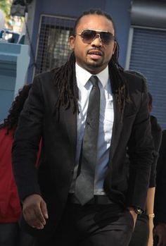 Machel Montano - Trinidadian musician