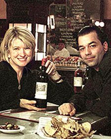 Tips for Ordering Wine at a Restaurant from Martha Stewart.