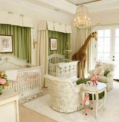 Color scheme #Nursery