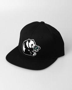 f7268ff82dd LRG Clothing Co. LRG Panda Snapback Cap