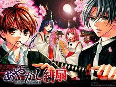 Ayakashi Hisen - Buscar con Google Anime, Couples, Google, Amor, Shojo Manga, Sleeves, Anime Shows, Couple