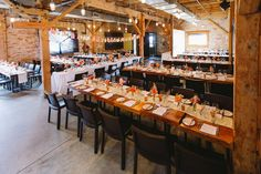 Event Venues, Wedding Venues, Distillery, Toronto, Conference Room, Restaurant, Events, Table Decorations, Space