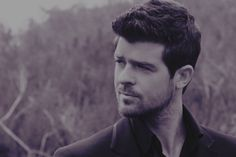 Robin Thicke <3 ...I die happy