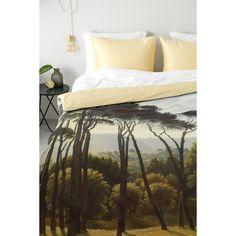 Wegdromen onder dit dekbedovertrek #wehkamp #whkmpsown #slaapkamer #wakkerwordenmetwehkamp