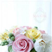 Style Chic 【愛知県西三河のお教室・DECOクレイ&カルトナージュ】の画像