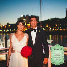 Casamiento de Victoria Bas Bustamante & Juan García Laredo