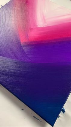 Acrylic Pouring, Pink, Painting, Abstract, Summary, Painting Art, Paintings, Pink Hair, Painted Canvas