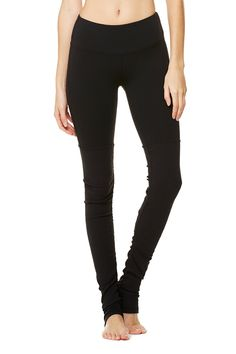 e59be90da5e14 Goddess Legging - Solid. Bikini WorkoutWorkout WearBlack LeggingsWomen's  LeggingsAthleisureYoga ...