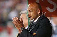 """Spalletti: """"I giocatori della Roma mi prendevano in giro"""" - http://www.maidirecalcio.com/2014/12/17/spalletti-i-giocatori-della-roma-mi-prendevano-in-giro.html"""