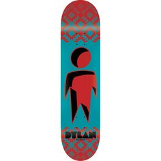 Alien Workshop Skate Deck