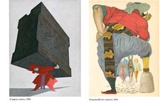 I disegni di Ugo Fontana - Il Post