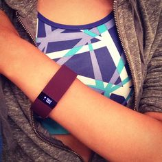Review: Fitbit Charge HR! #Fitbit #Healthy