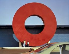 Venturi, Ruach & Scott Brown, Basco Showroom, Philadelphia