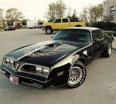 77 Pontiac Trans Am. Pontiac Firebird Trans Am, Pontiac Gto, Retro Cars, Vintage Cars, My Dream Car, Dream Cars, Smokey And The Bandit, Camaro Ss, American Muscle Cars