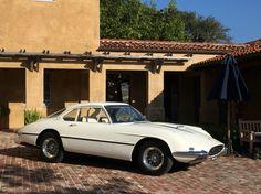 Ferrari Superfast Credit: Kay Jay