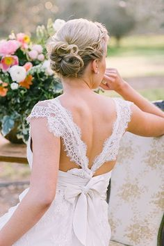 Wedding Hairstyles For Long Hair 46