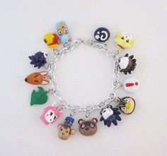 Choose Your Own Townies Animal Crossing New Leaf par egyptianruin, $65.00