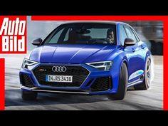 Audi RS3 2020 avrà 450 CV?