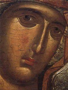Byzantine Icons, Byzantine Art, Religious Icons, Religious Art, Medieval Art, Renaissance Art, Writing Icon, Paint Icon, Christian Artwork