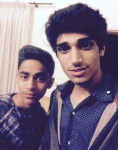 Ahtisham150 & Sami Malik