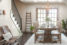 Fixer Upper Season 4 Episode 14 | The Hot Sauce House | Chip and Joanna Gaines | Waco, Tx | Rustic Italian | Dining