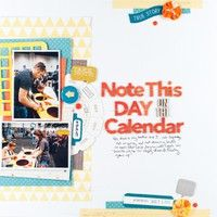 A Project by scrappyJedi from our Scrapbooking Gallery originally submitted 03/12/13 at 09:29 AM