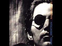 "MIKEL ERENTXUN ─ ""Esta Luz Nunca Se Apagará"" ─ Naufragios (1992)"