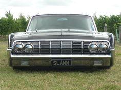 KiwiLincoln's 1964 Lincoln Continental