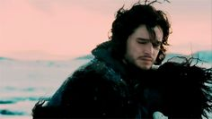 Kit Harington Reveals The Ultimate Fate Of Jon Snow