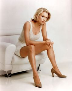 laurie holden - Google Search