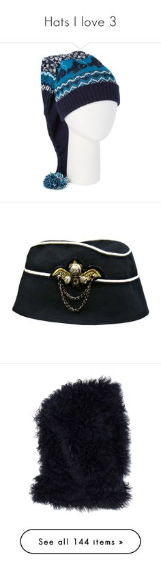 """""""Hats I love 3"""" by perpetto ❤ liked on Polyvore featuring accessories, hats, green caps, navy blue hat, acrylic hat, green hat, navy blue cap, baseball, navy blue and baseball hats"""