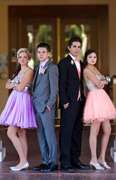 homecoming dance photography at DuckDuckGo Homecoming Group Pictures, Prom Group Poses, Homecoming Poses, Prom Pictures Couples, Prom Couples, Prom Photos, Senior Prom, Prom Pics, Teen Couples