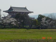 奈良,平城京