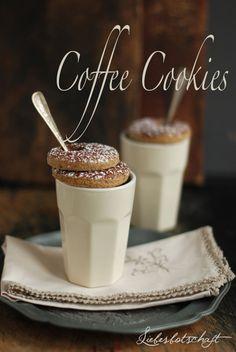 Coffee Cookies!