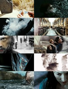 harry potter and the deathly hallows part II. Best Harry Potter movie and one of my fav movies of all time. Love love love
