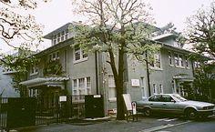 旧松方正熊邸:西町インターナショナルスクール W・M・ヴォーリズ