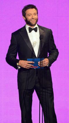 Hugh Wolverine, Hugh Jackman, Dream Guy, Celebs, Celebrities, Man Candy, Best Actor, Glamour, Marvel
