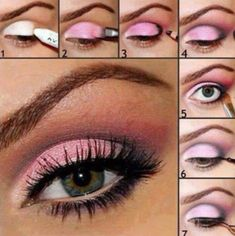 The best ways to Use Eyeliner – Eye Makeup Look
