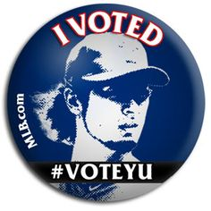 Repin this if you #VoteYu!  Voting ends Thursday, July 5th at 3pm CT!
