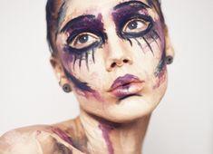 Paint- Linda Hallberg