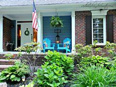 Redheadcandecorate.com's Home Tour - Redhead Can Decorate